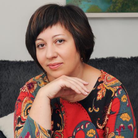 Марія Миловидова