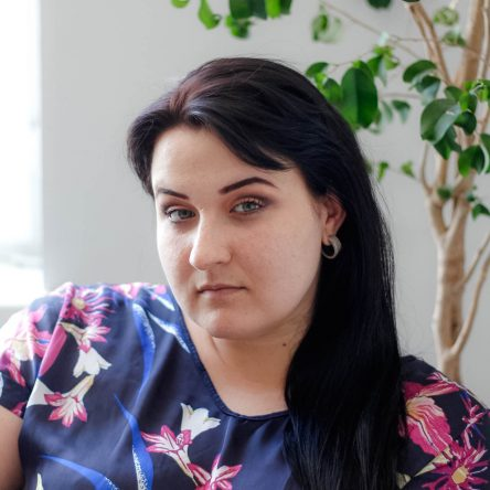 Анна Герасименко