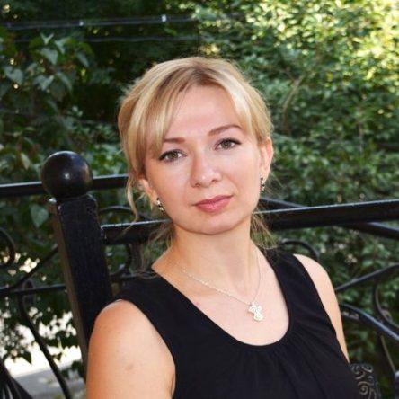 Olha Lazarenko