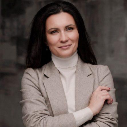 Tetiana Nazarenko
