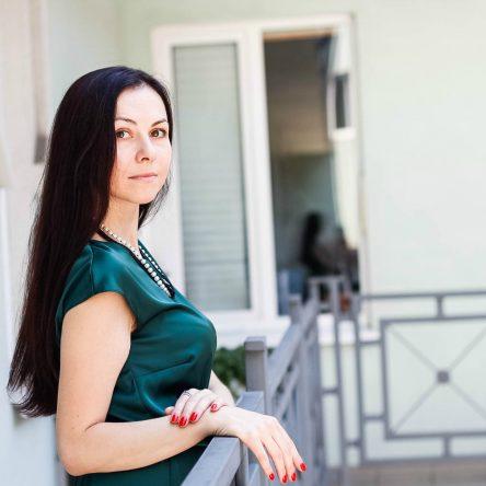 Наталія Ткаченко