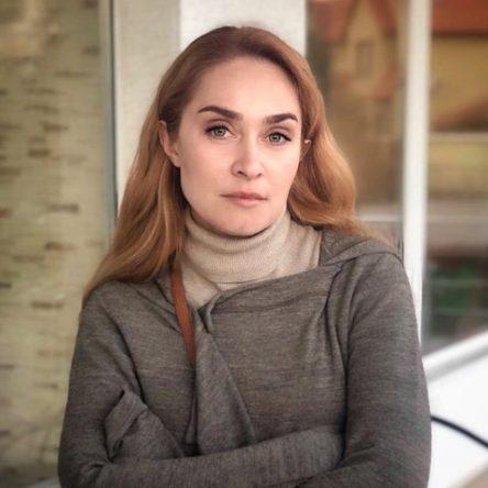 Марина Білоусова